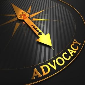advocacy for bribery