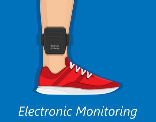 electronic monitoring Device