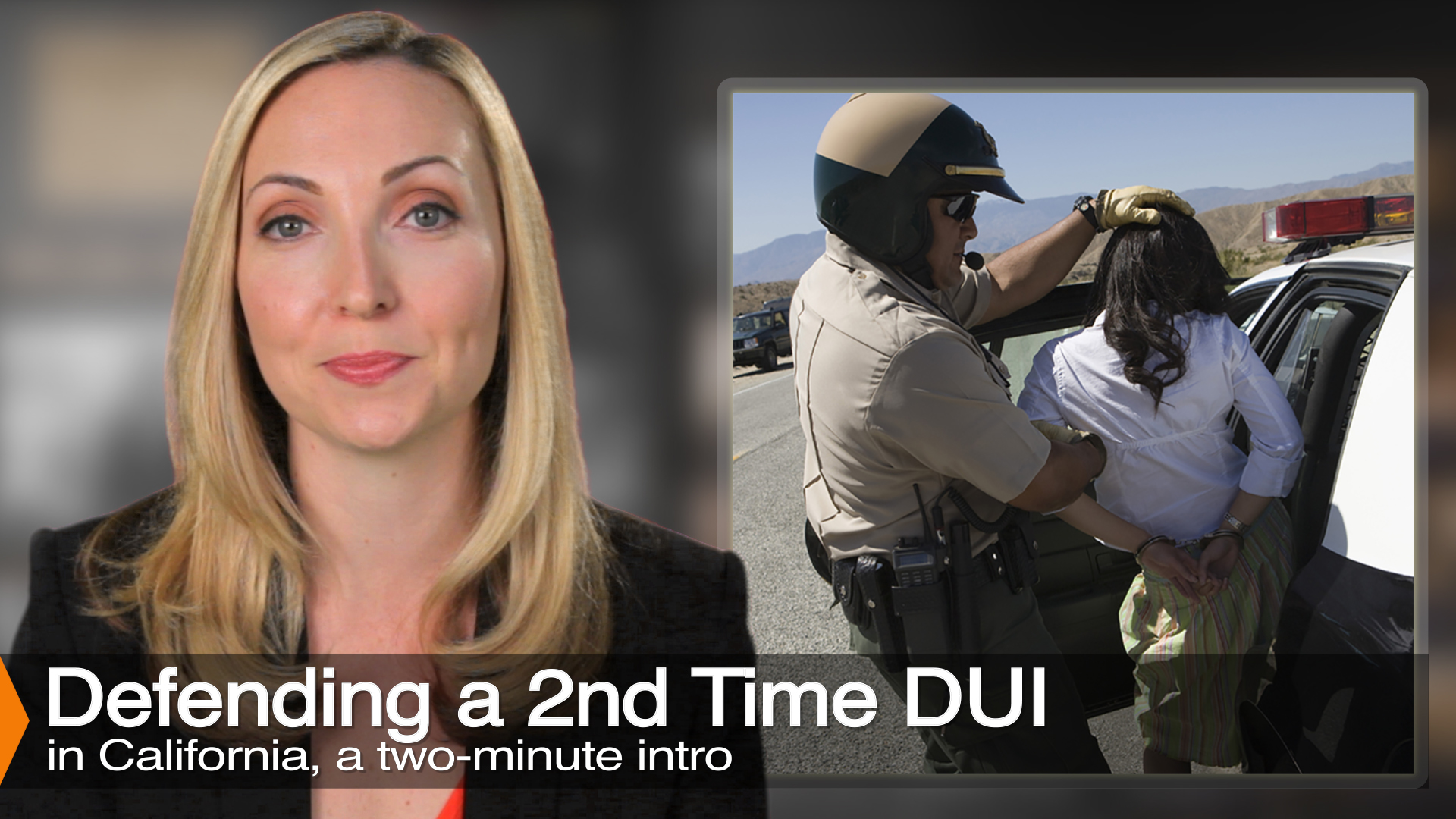 11 Things You Didnt Know About A 2nd Time Dui Aizman