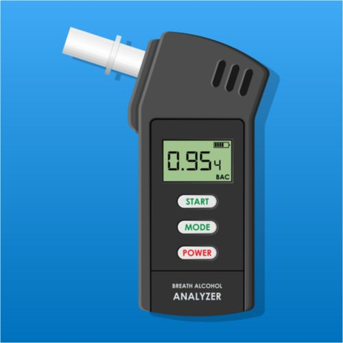 How GERD, Heartburn & Acid Reflux Affects DUI Breathtesting