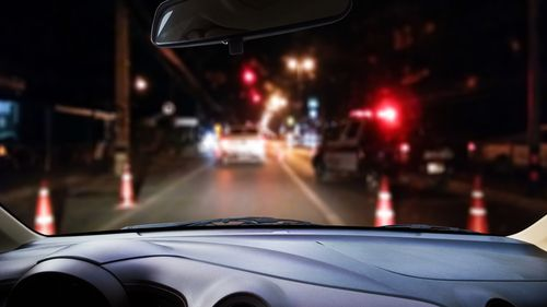 13 Examples Of Lack of Probable Cause For A Police DUI Stop or Arrest