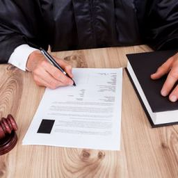 The Complete Guide To Getting Your Bench Warrant Cleared | Aizman