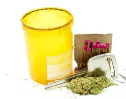 Marijuana & Keys