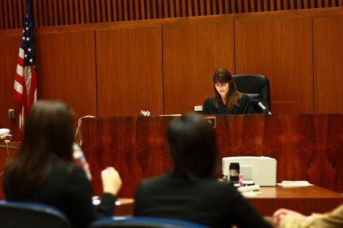 Criminal Trial