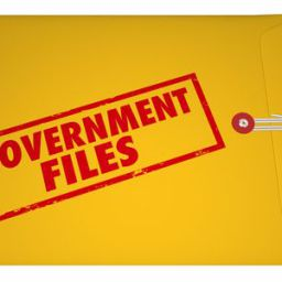 government files