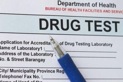drug rehab clinic text