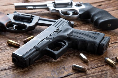 9 Things You Should Know About Brandishing A Firearm - PC 417