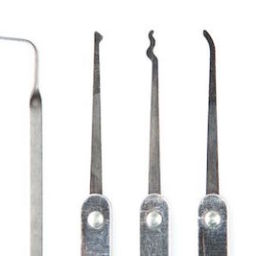 lock picking tools