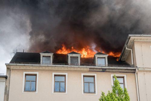 Arson Under Penal Code 451