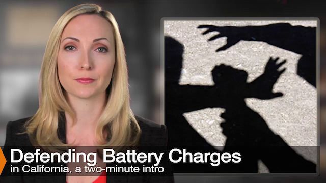 Diana Aizman Discusses Battery Charges