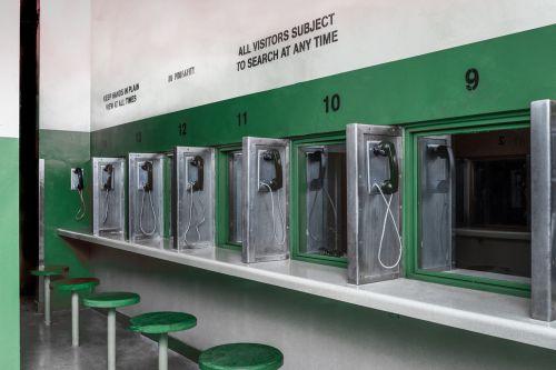 Pitchess Detention Center: Information Regarding Jail Guidelines